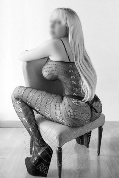 Michela Blond  CASSINO 3272630584